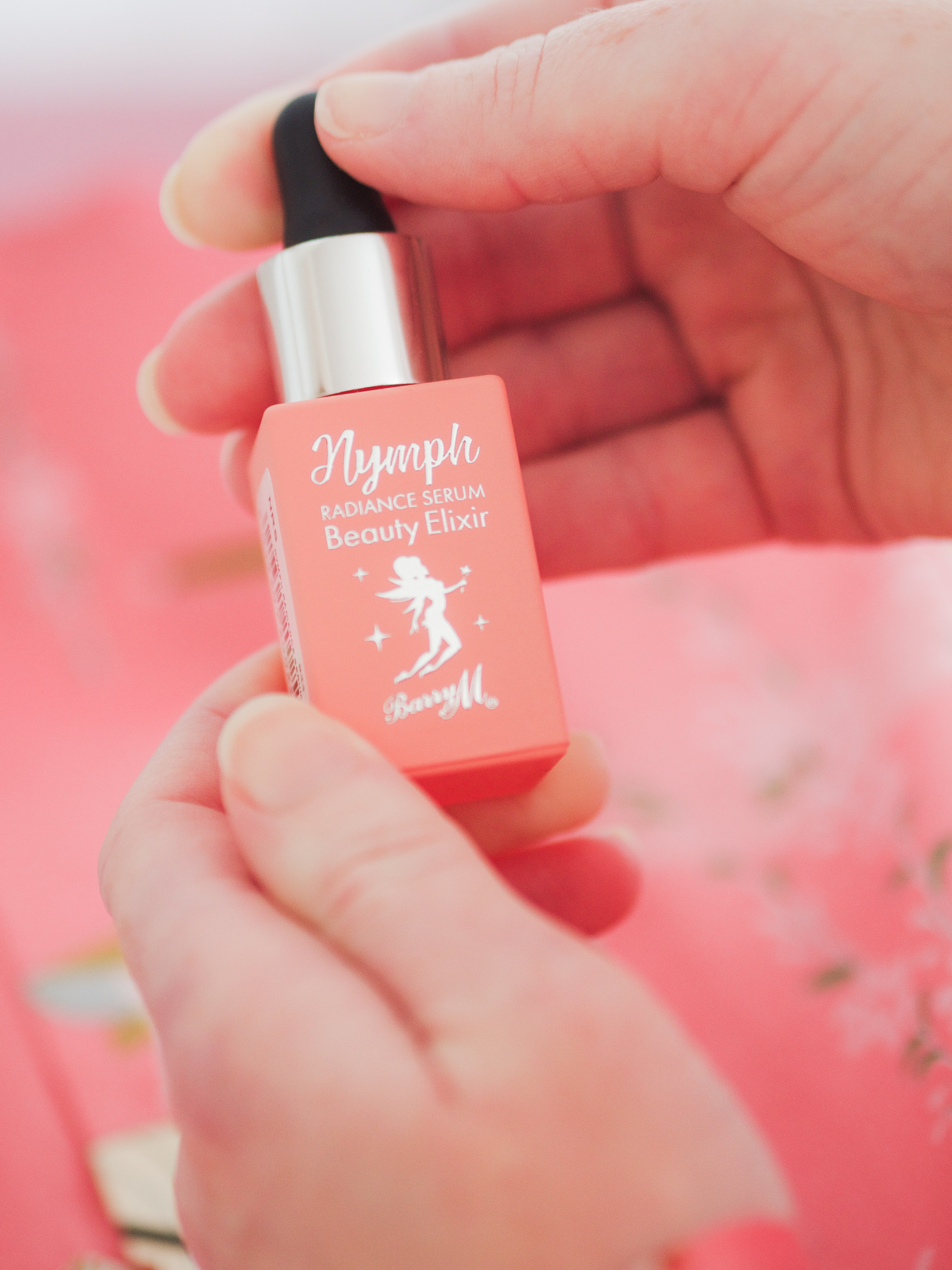 Barry M-Nymph-Radiance-Serum-Review