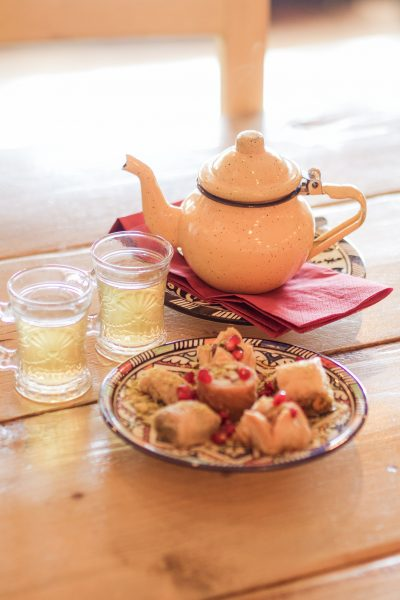 moroccan tea makla southbourne