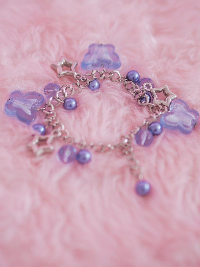 butterfly-bracelet-butterfly-charm-bracelet-depop-georgiexoxo-blog